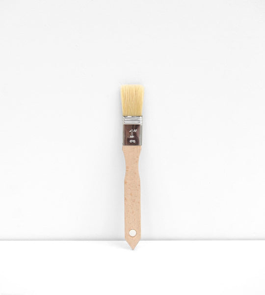 Flat Pastry Brush | 25mm