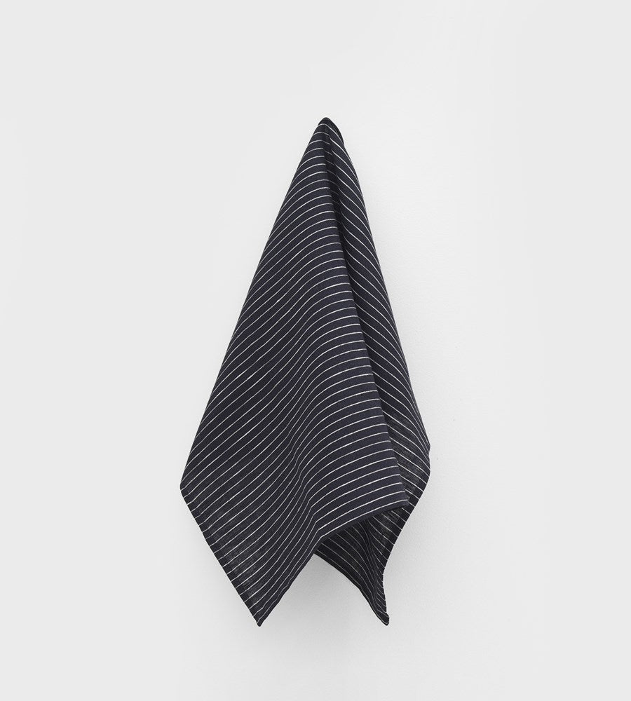 Fog Linen Tea Towel | George