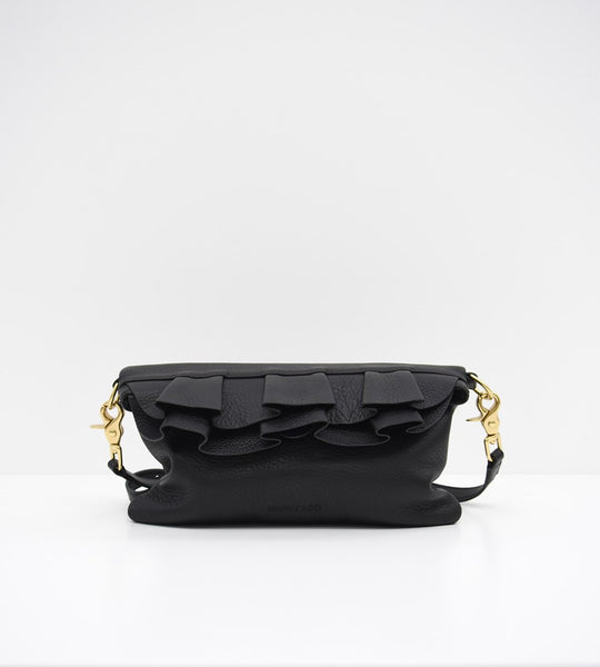 Harry & Co. Claude Bag Black