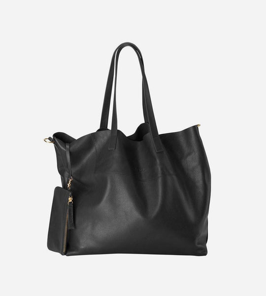 Harry & Co. | Always Bag | Black