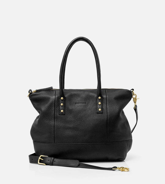 Harry & Co. | Felecity Bag | Black