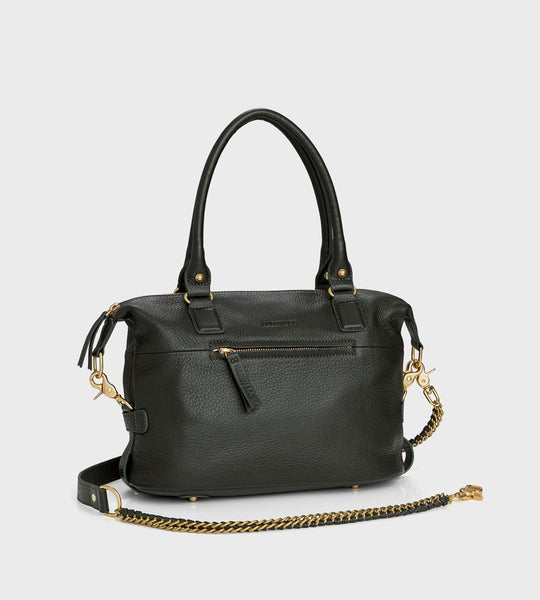 Harry & Co. | Jackie Bag | Liquorice