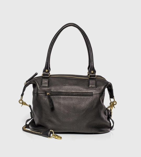 Harry & Co. | Jackie Bag | Black