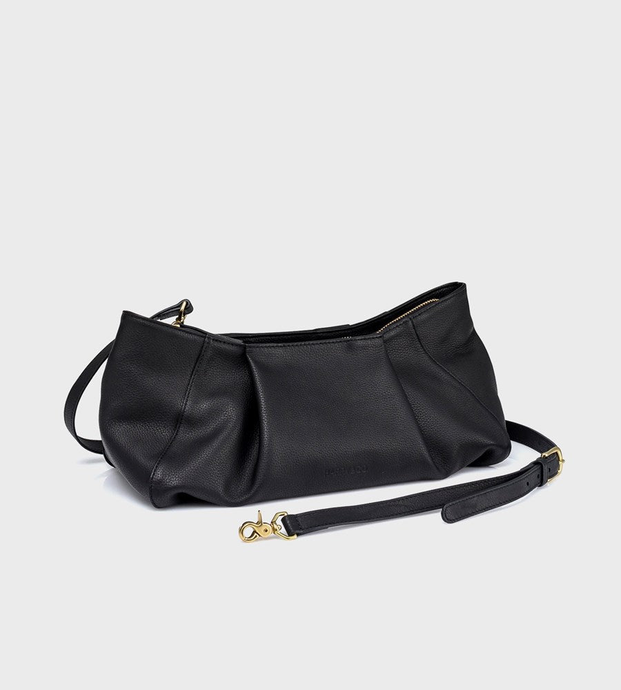 Harry & Co. | Penelope | Black