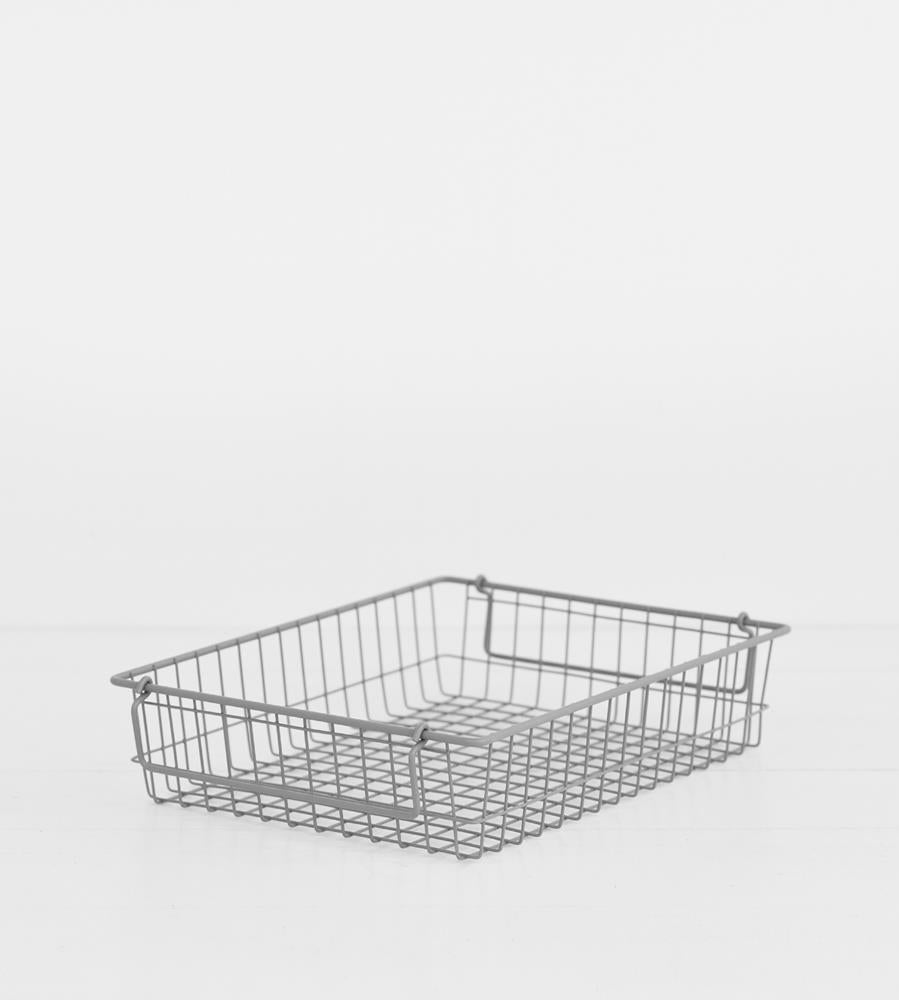House Doctor | Monograph Wire Tray