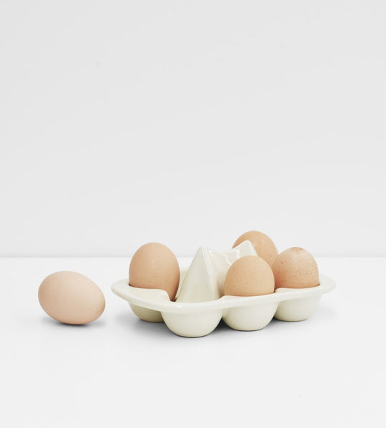 Innovative Kitchen Egg Store