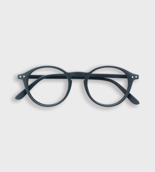 Izipizi Reading Glasses | # D | Grey