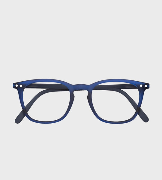 Izipizi Reading Glasses | #E Cool Heat | Archi Blue