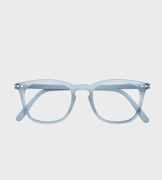 Izipizi Reading Glasses | #E Cool Heat | Cold Blue