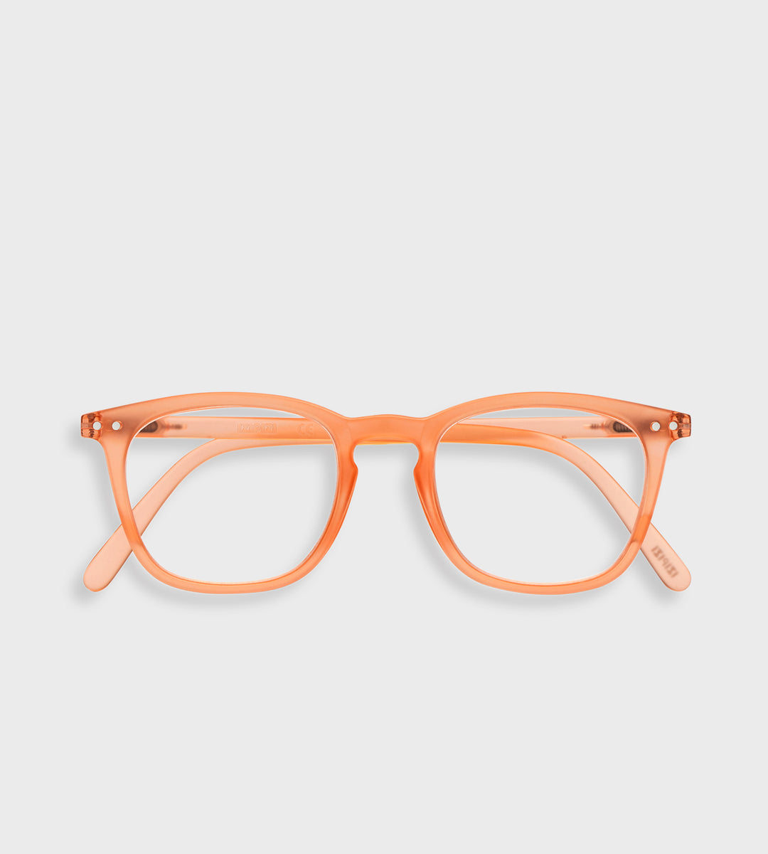 Izipizi Reading Glasses | Glazed Ice # E | Sun Stone