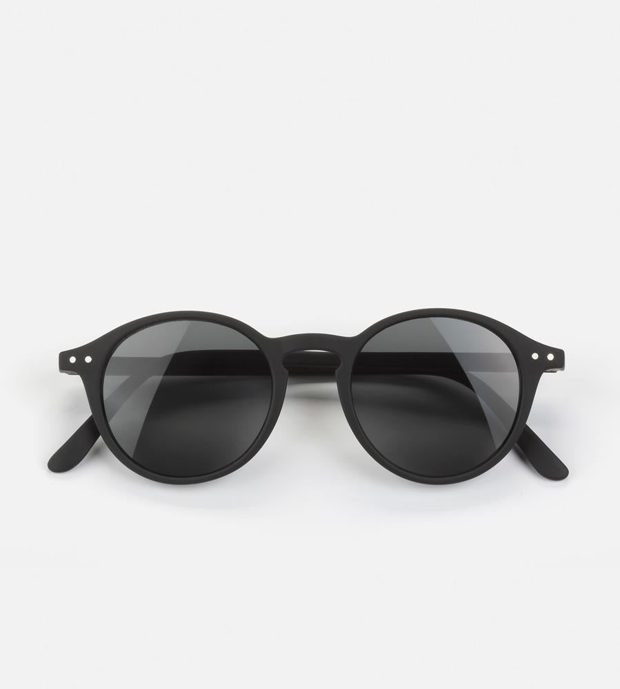 Izipizi Reading Sunglasses | # D | Black