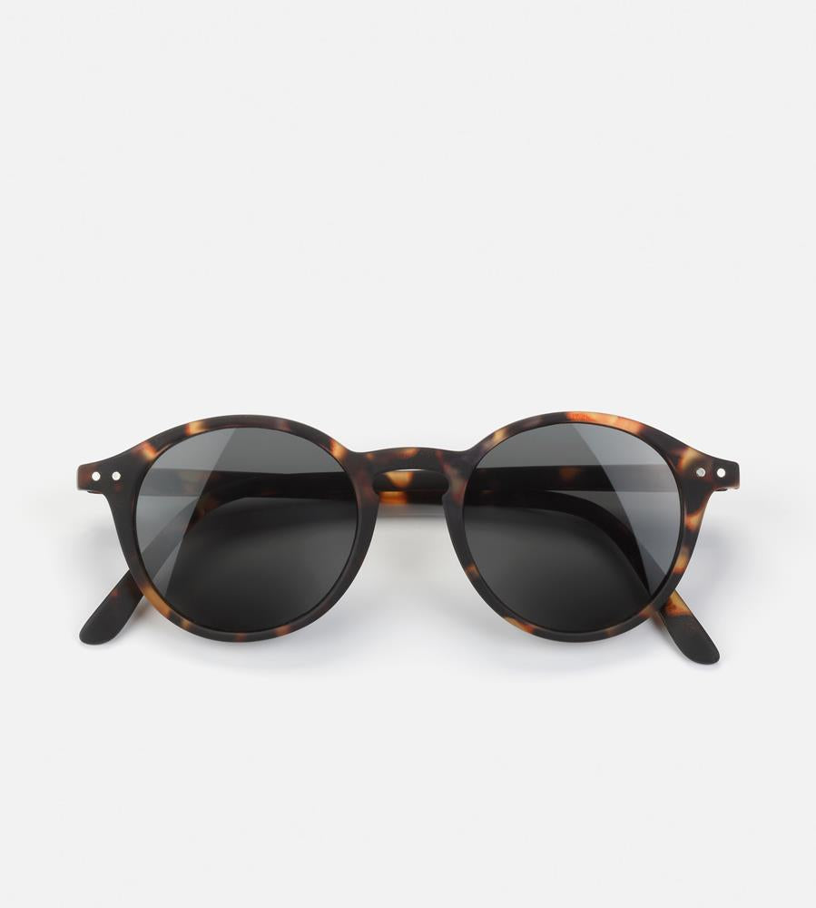 Izipizi Reading Sunglasses | # D | Tortoise