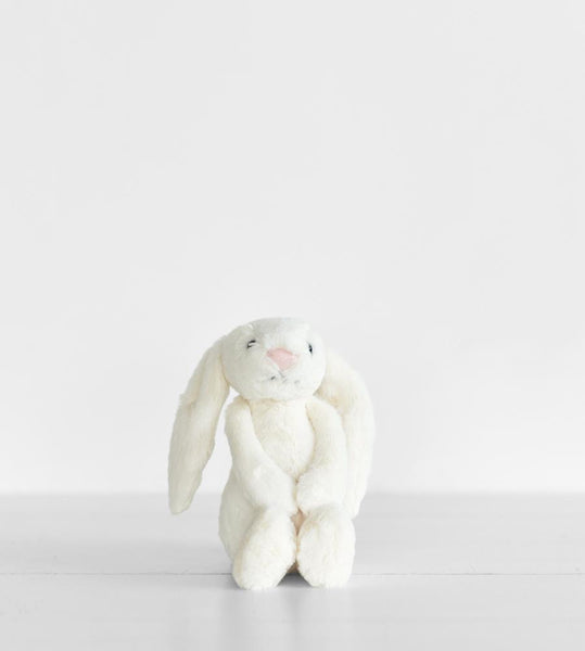 Bashful Bunny Chime | Cream