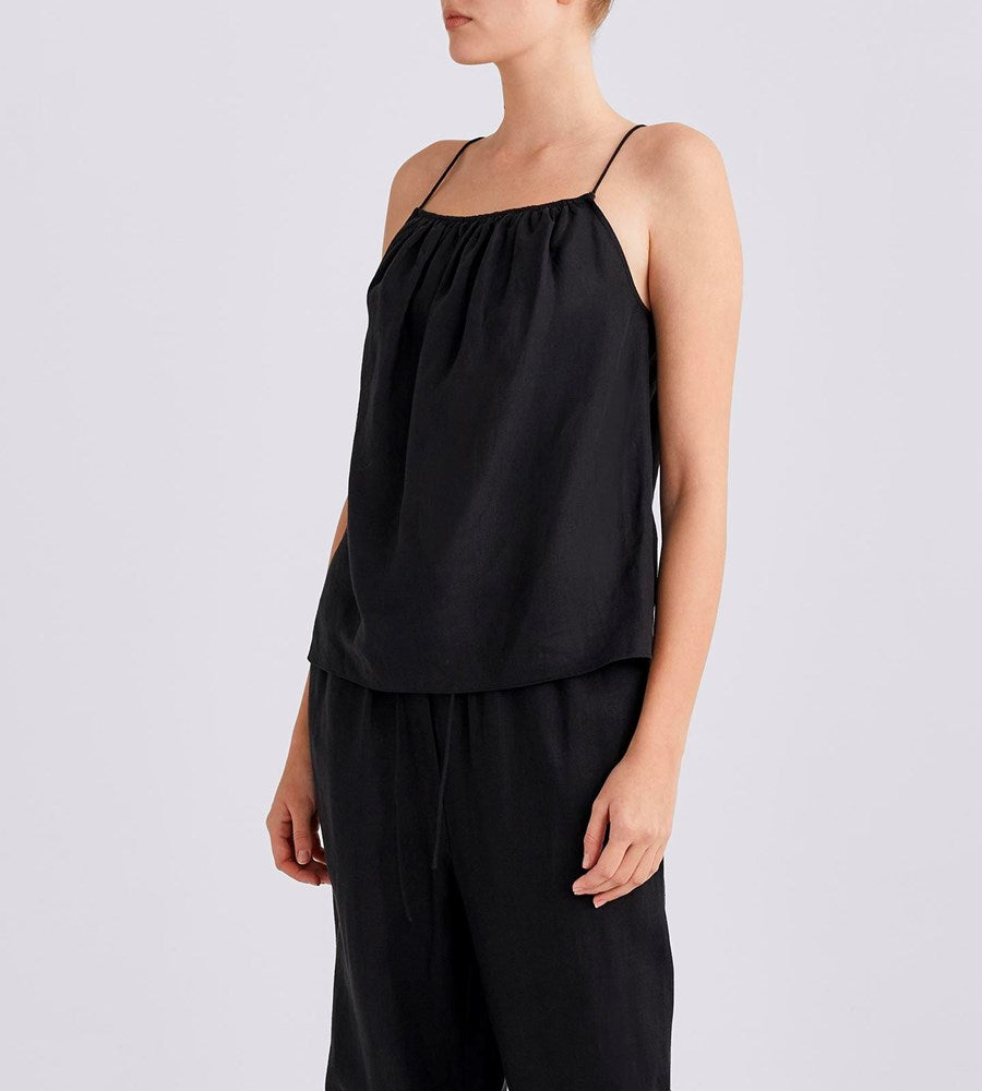 Jac+Jack | Lori Top | Black