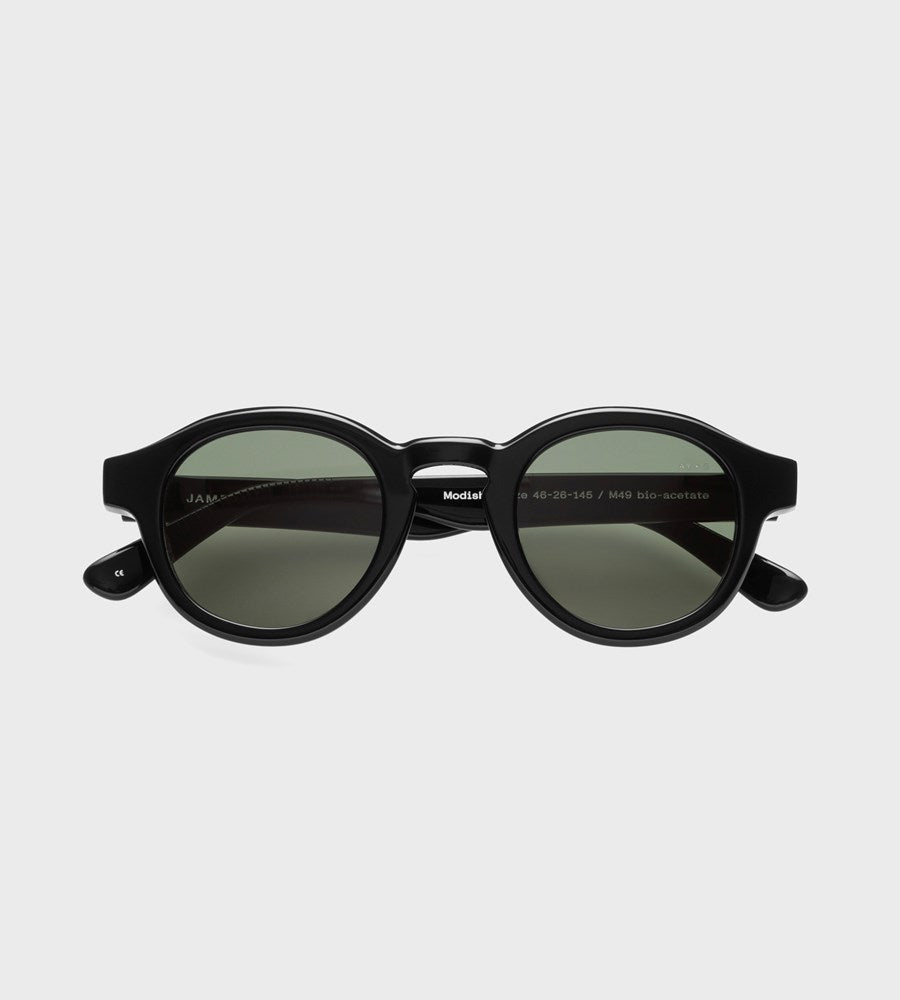 James Ay | Modish Sunglasses | Black