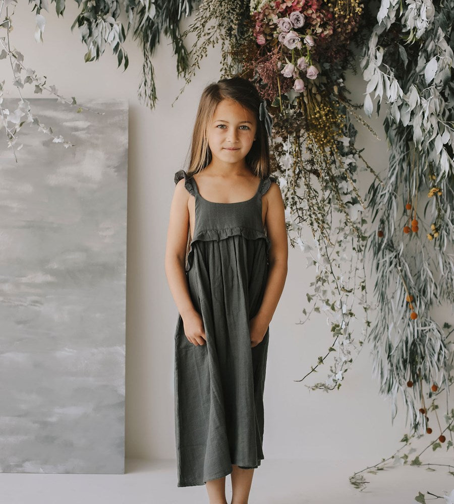 Jamie Kay Lola Dress Juniper