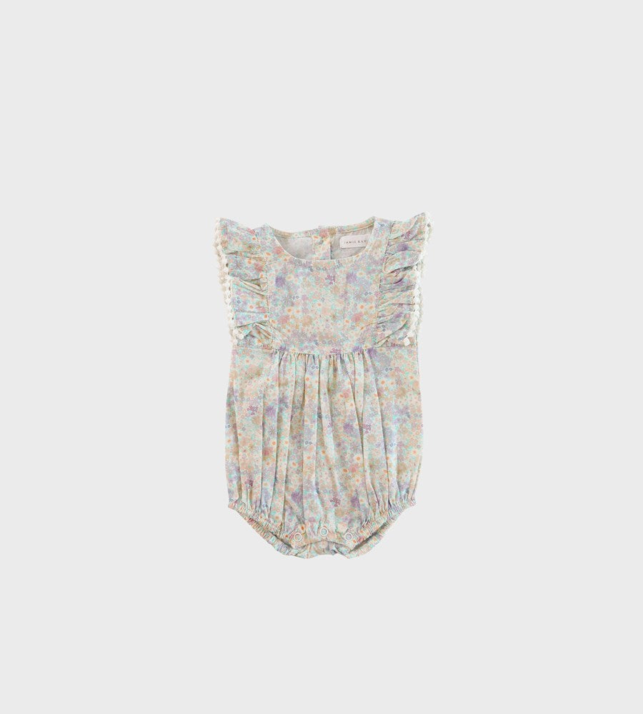 Jamie Kay | Stella Playsuit | Mayflower