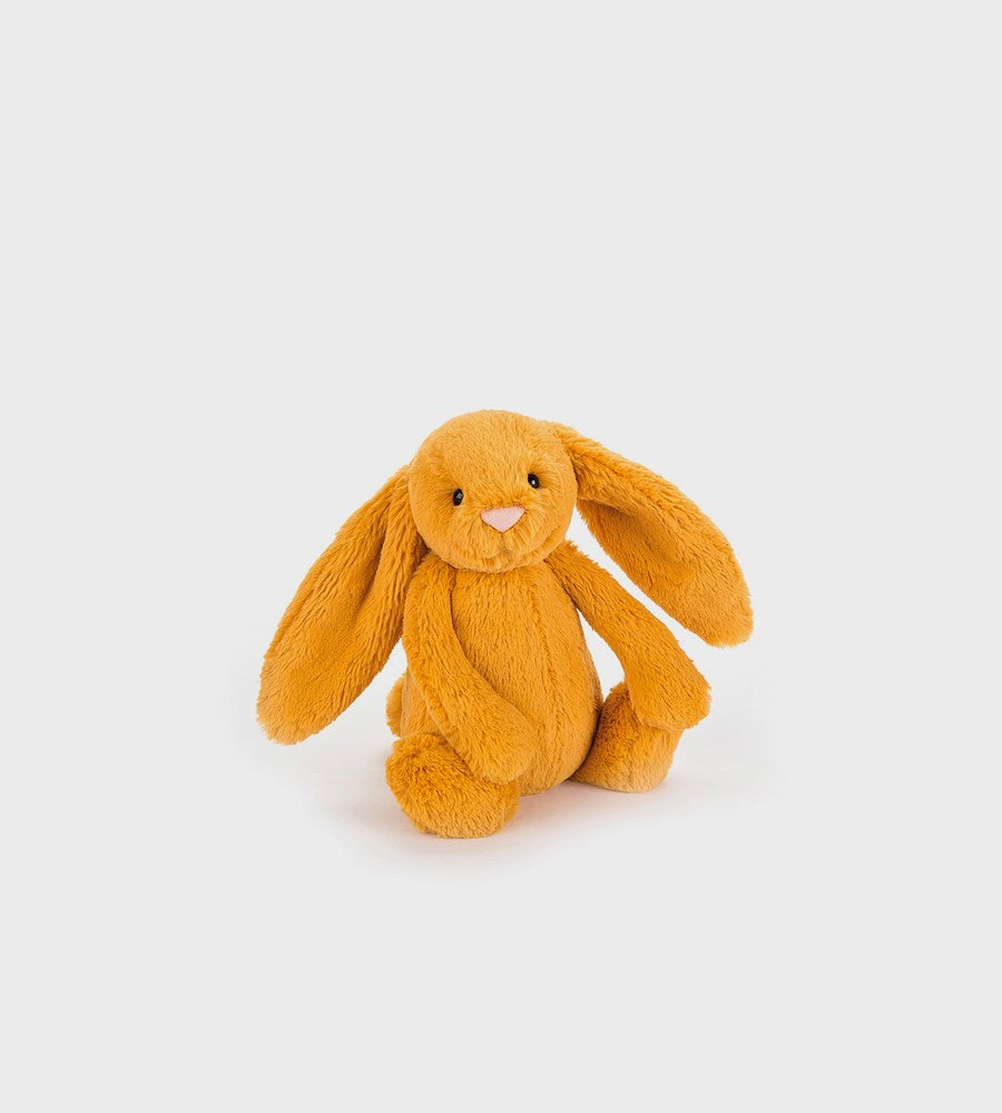 Bashful Saffron Bunny | Medium