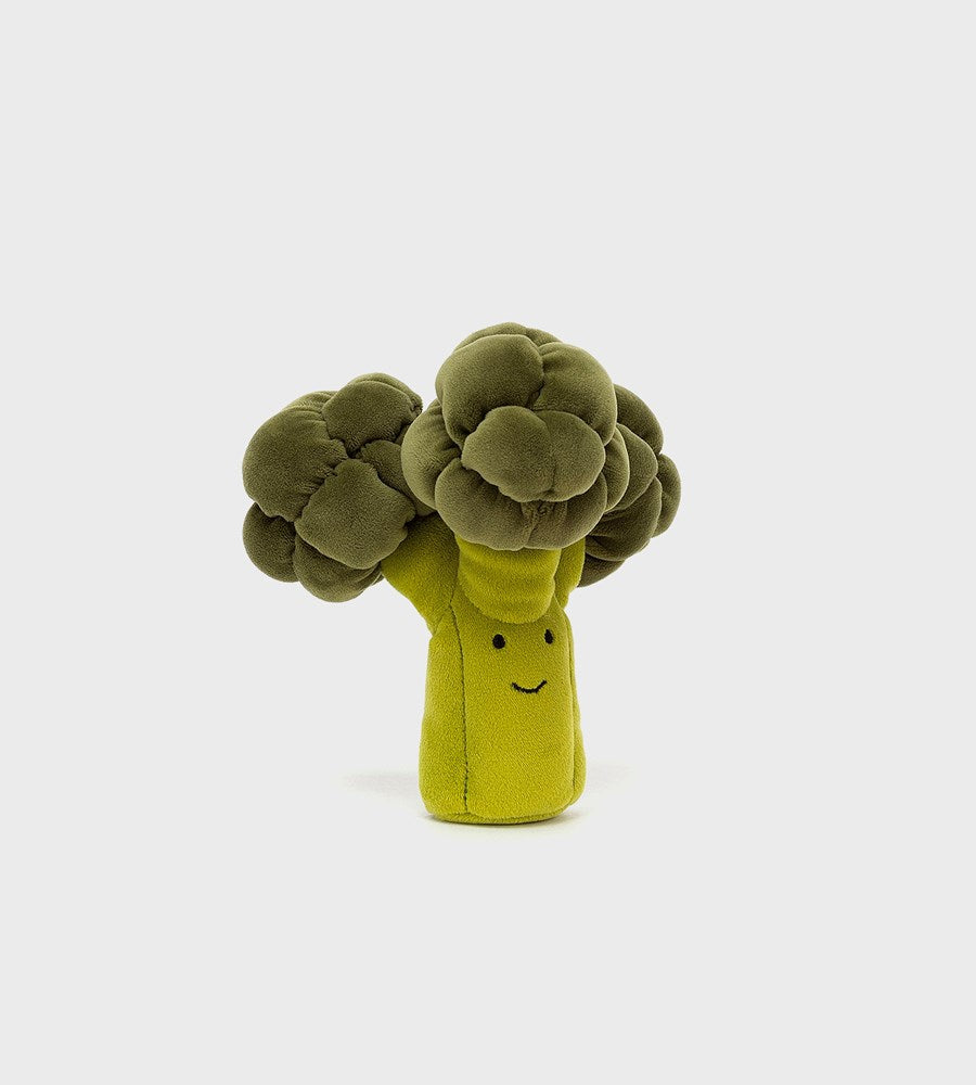 Vivacious Vegetable | Broccoli