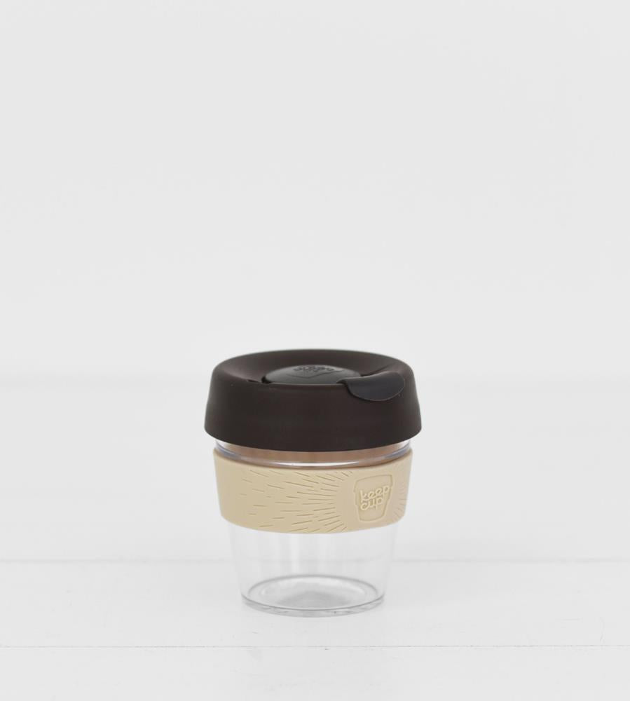 KeepCup | Original Clear 227ml | Aroma
