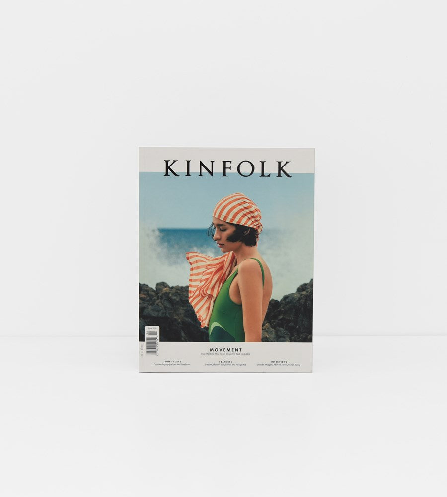 Kinfolk Magazine | Volume 36