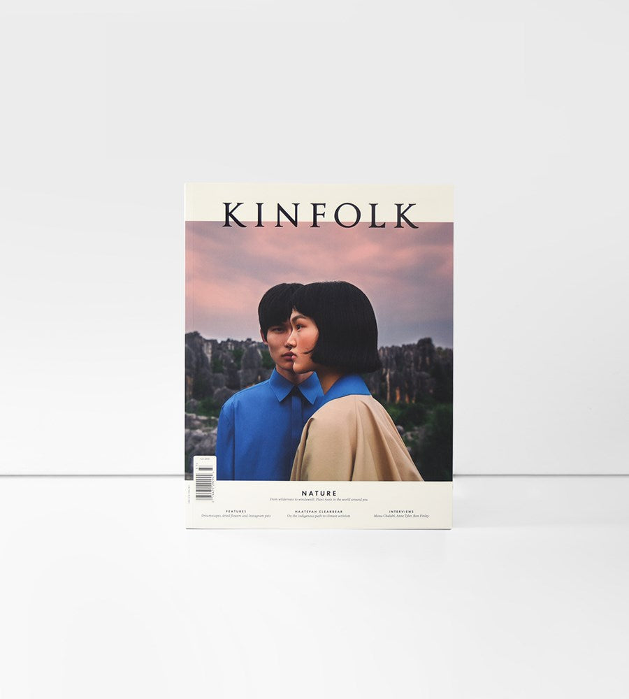Kinfolk Magazine | Volume 37