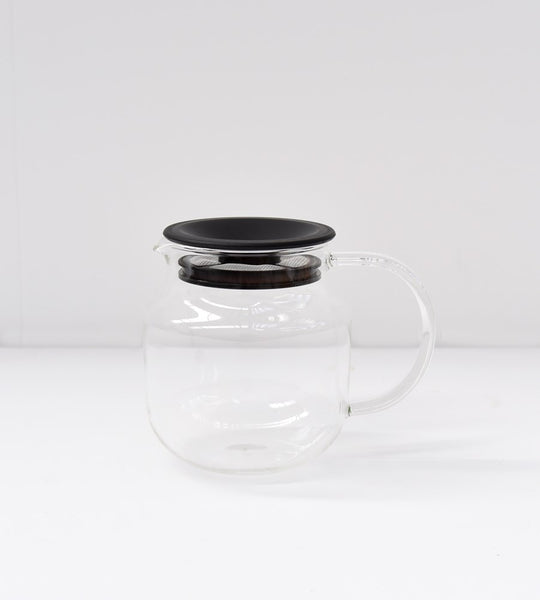 Kinto | One Touch Tea Pot | Plastic Lid
