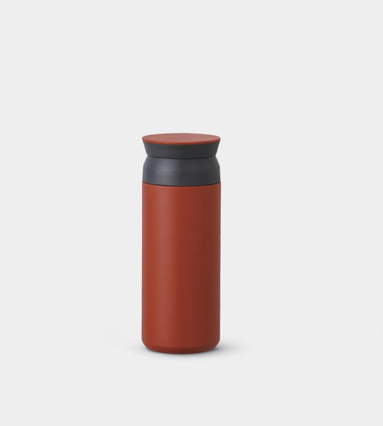 Kinto | Travel Tumbler | Red