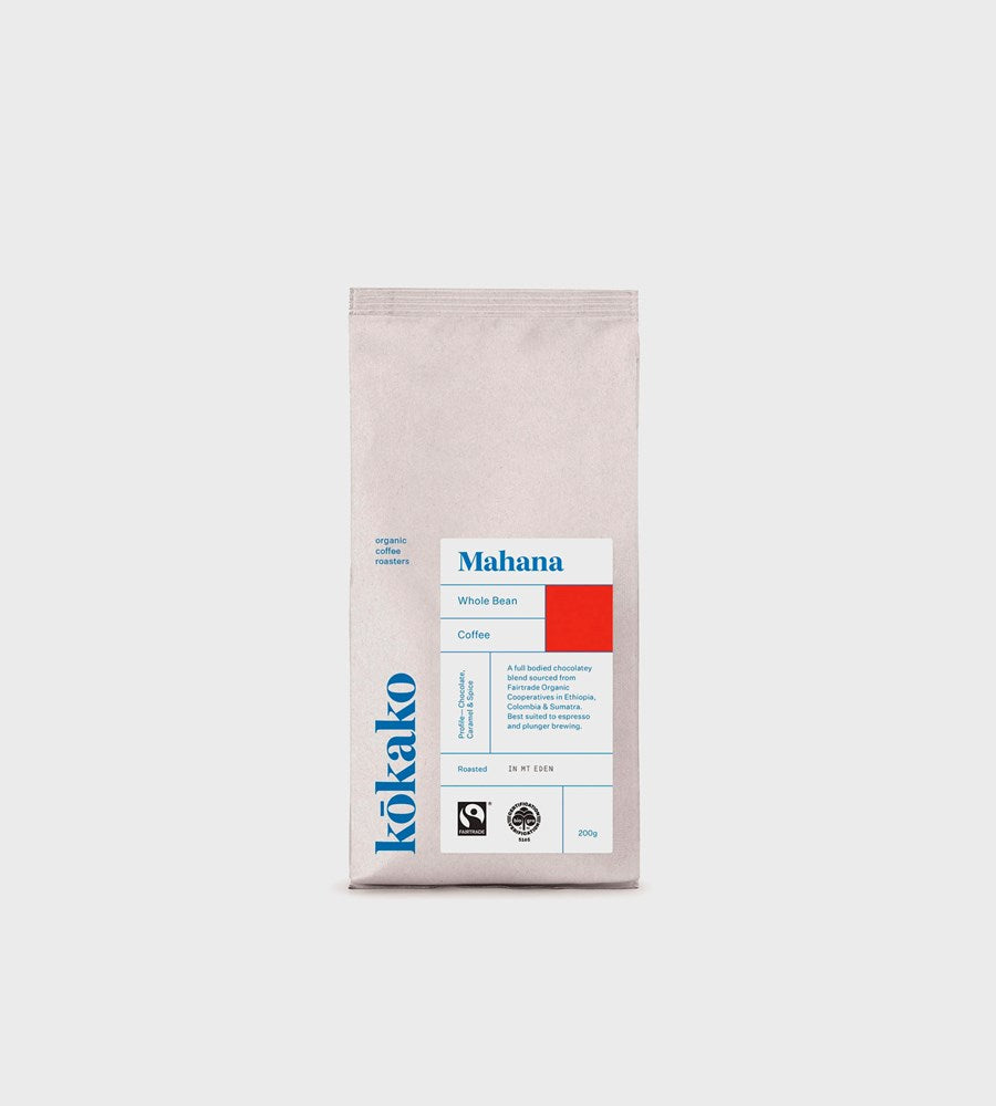 Kokako | Mahana Coffee | 200g