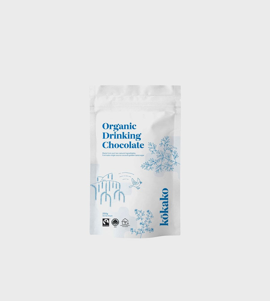 Kokako | Drinking Chocolate | 250g