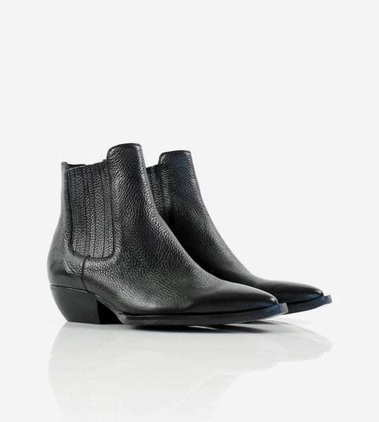 La Tribe | Dylan Boot | Black