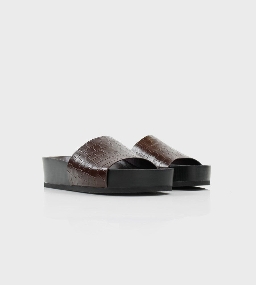 La Tribe | Platform Slide | Mulberry
