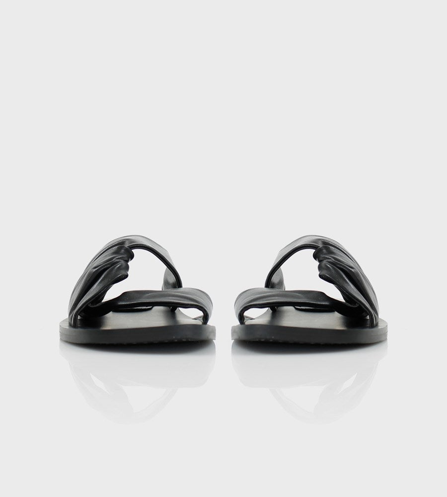 La Tribe | Twist Slide | Black