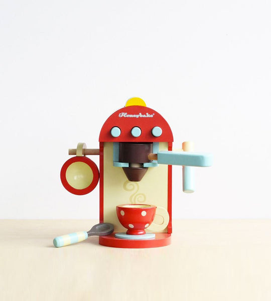 Le Toy Van | Coffee Machine