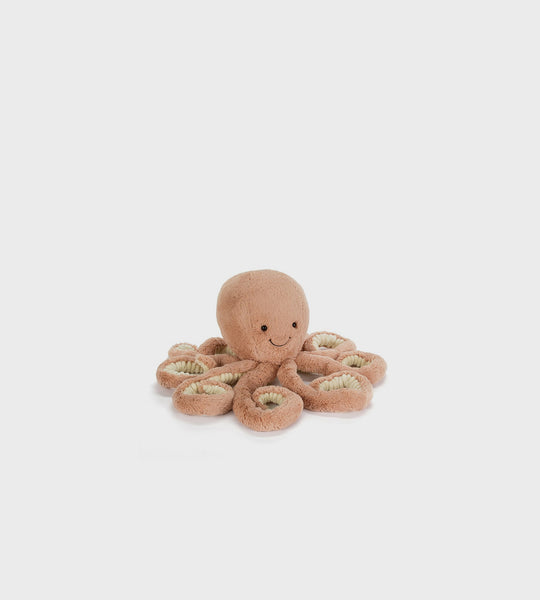 Little Odell Octopus