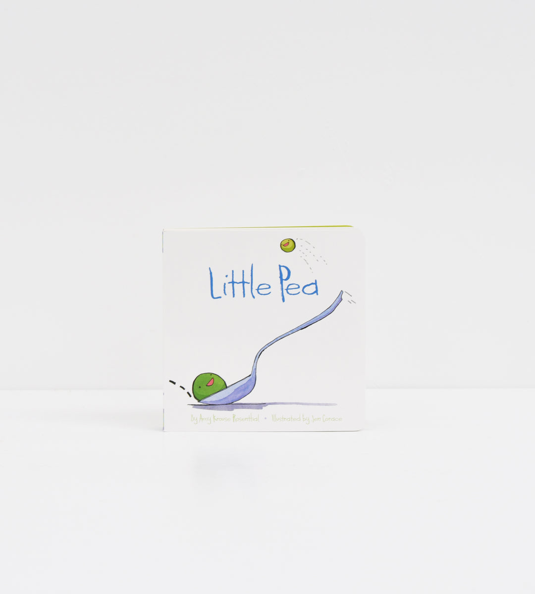 Little Pea | by Amy Krouse Rosenthal