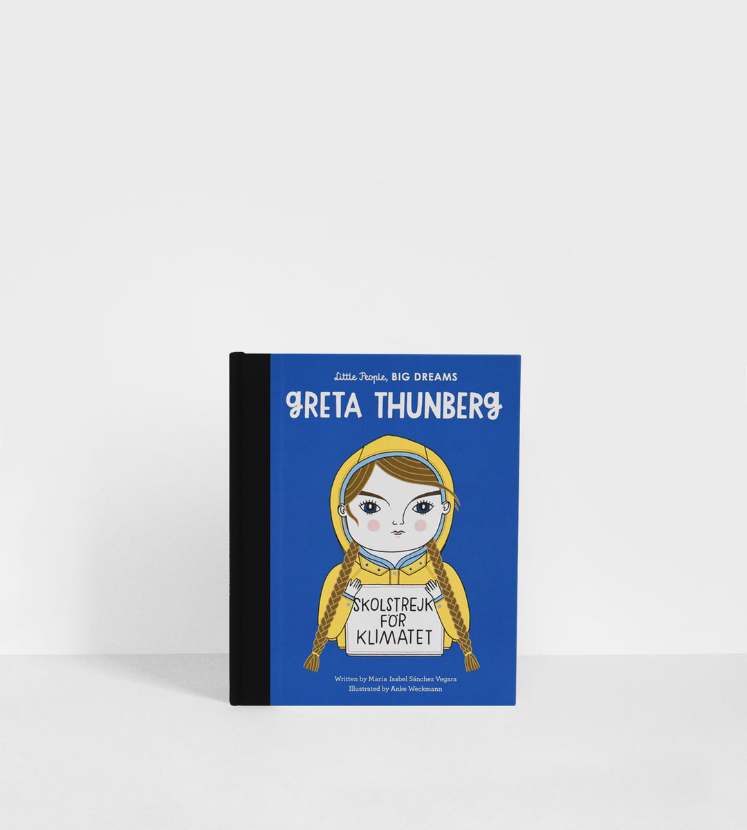 Little People, Big Dreams | Greta Thunberg