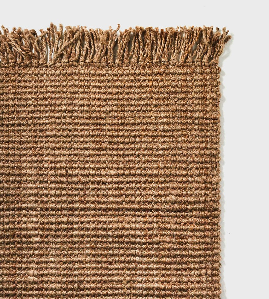 Malle Jute Rug | Natural