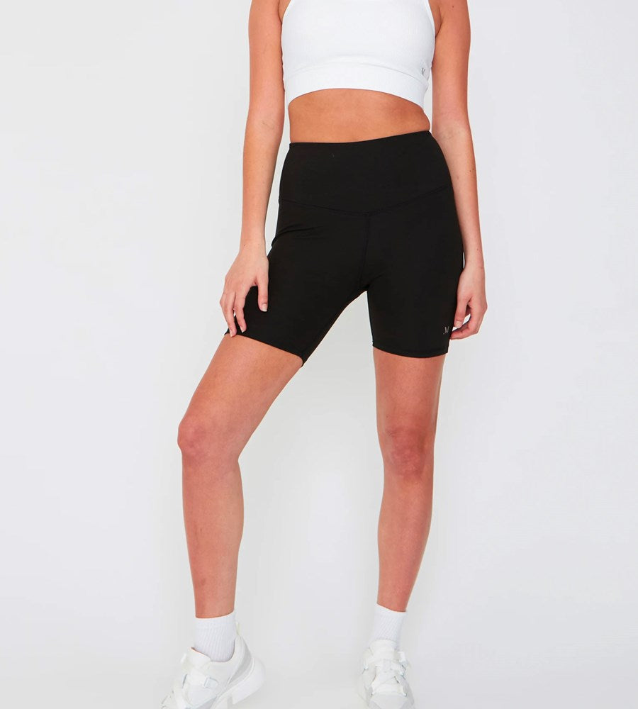 Marlow | Vapour Hot Short | Black