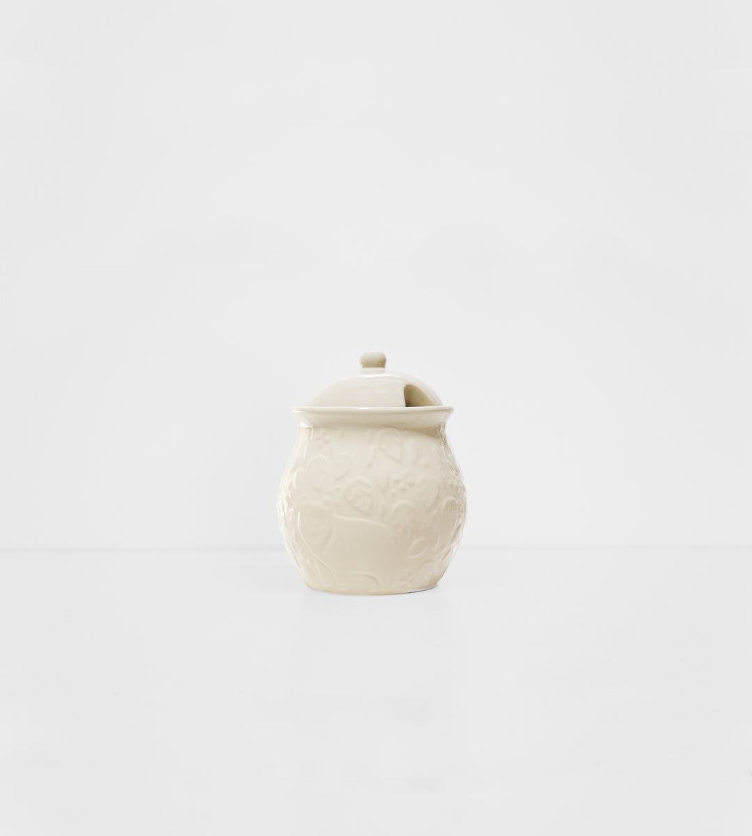 Mason Cash | Forest Honey Pot