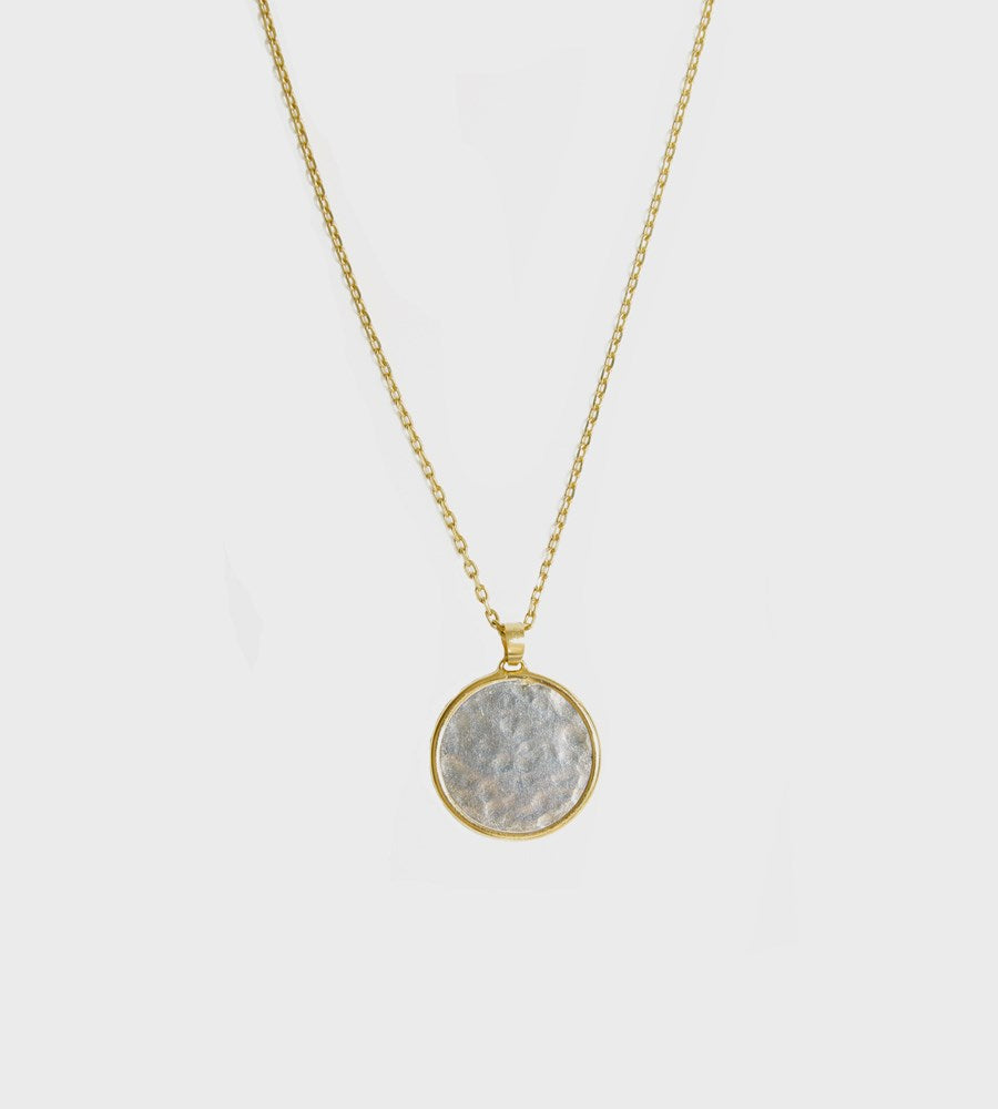 Mimi Et Toi | Phillou Necklace | Gold