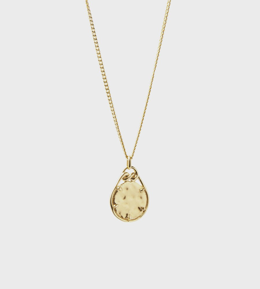 Mimi Et Toi | Rive Necklace | Gold