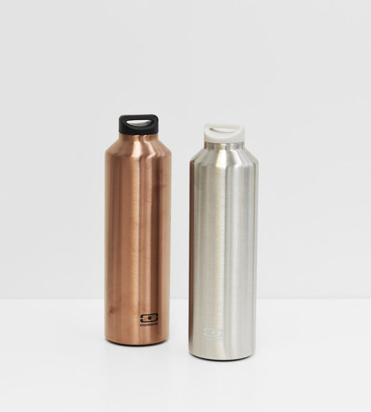 Monbento | MB Steel Cuivre Drink Bottle