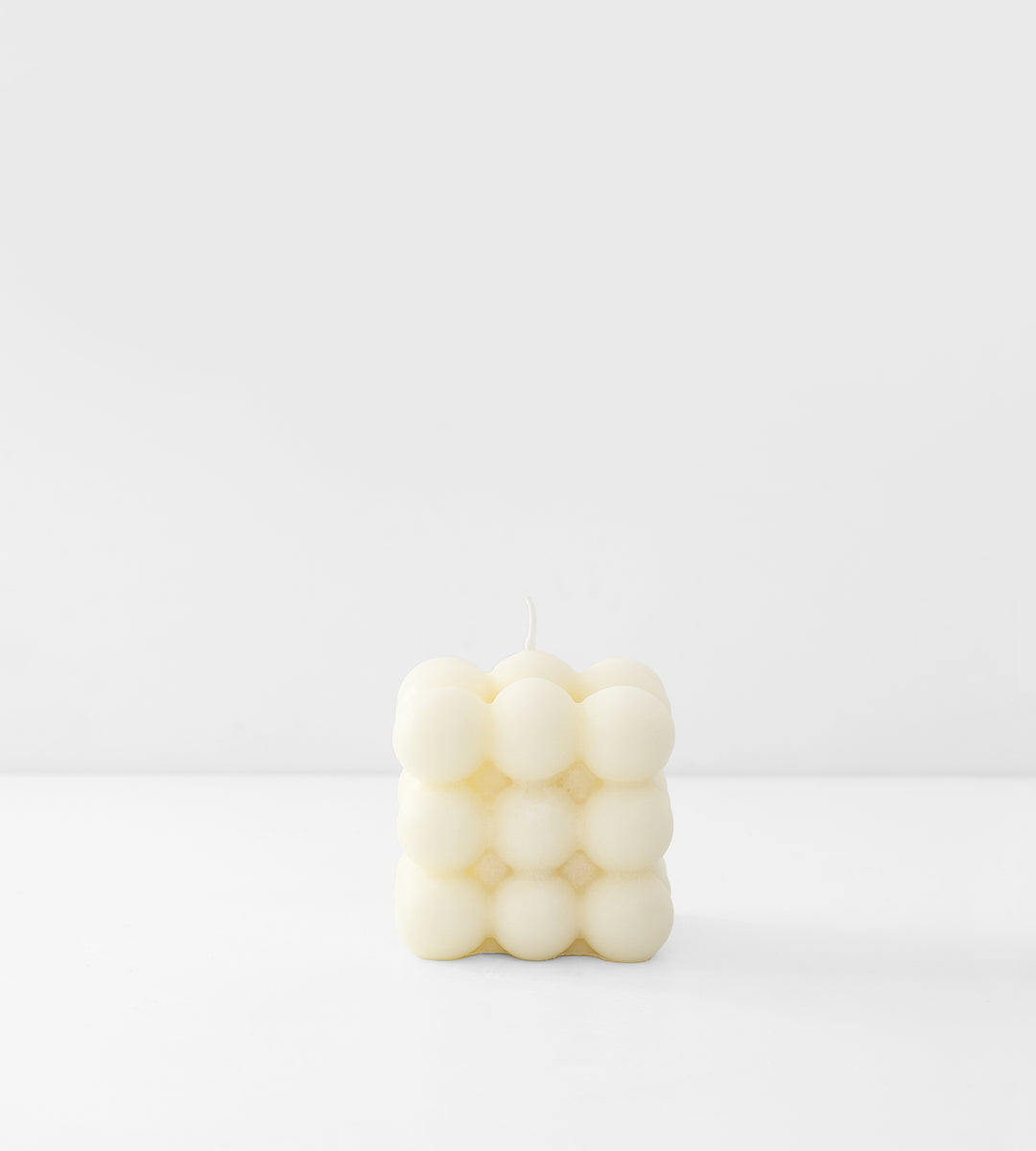 Naaytu | Cloud Candle | Creme