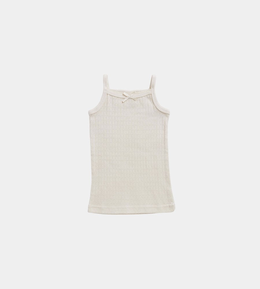 Nature Baby Camisole Natural