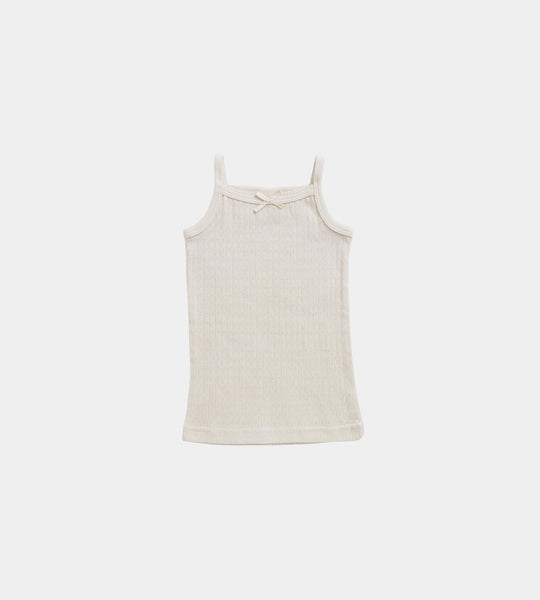 Nature Baby | Camisole | Natural