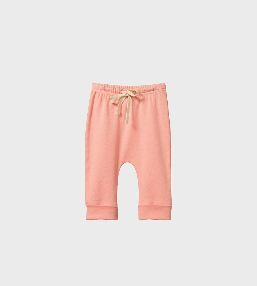 Nature Baby | Drawstring Pants | Lily