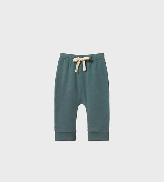 Nature Baby | Drawstring Pants | Spring