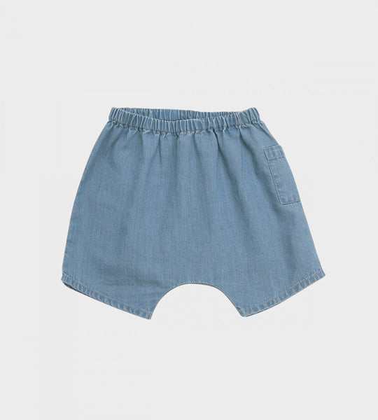 Nature Baby | Dylan Shorts | Sky