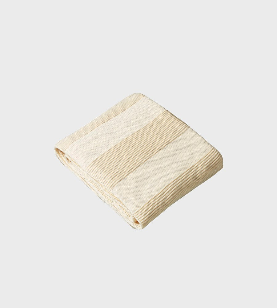 Nature Baby | Pearl Blanket | Natural